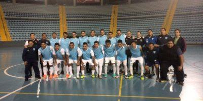 Irán humilla a Guatemala