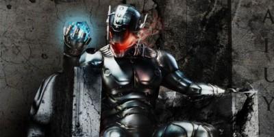 """Video: Nuevos avances de """"Avengers: Era de Ultrón"""""""