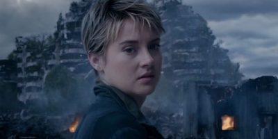 """Video: Nuevos avances de """"La serie Divergente: Insurgente"""""""