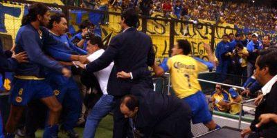 Las 10 batallas más violentas de la historia del fútbol