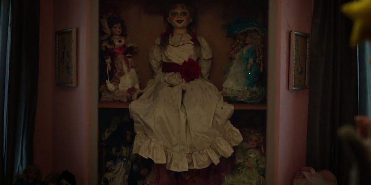 #Terror: Muñecos diabólicos ¿cuál es el más terrorífico?