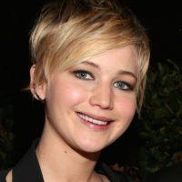 De no haber sido actriz, JLaw se hubiera dedicado a la medicina. Foto:Getty Images