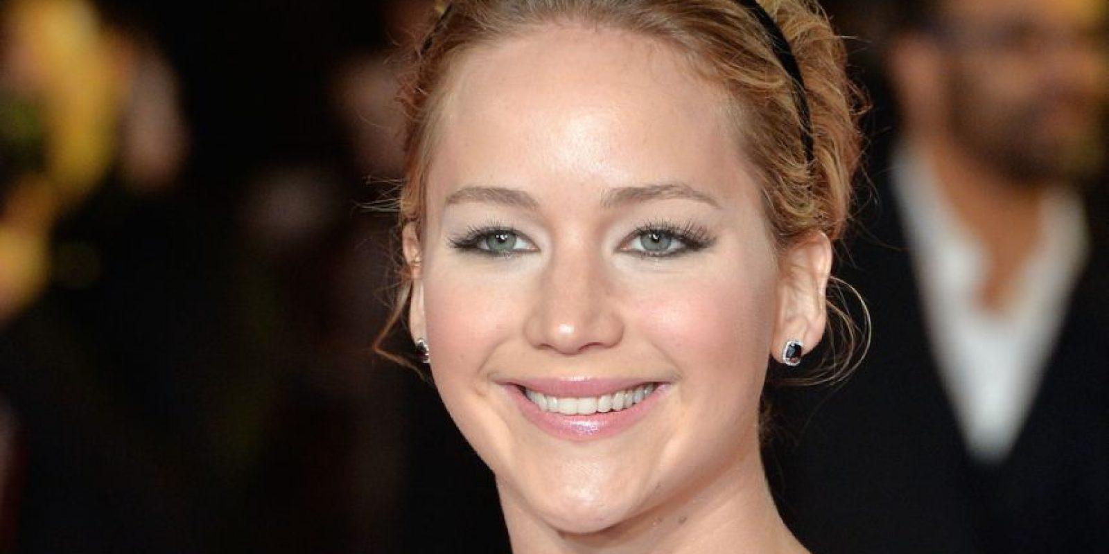 Antes de ser actriz, trabajó en comerciales de hamburguesas. Foto:Getty Images