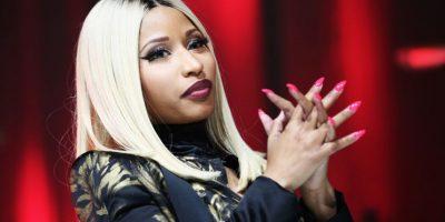 Critican a Nicki Minaj por su usar simbología nazi en su video