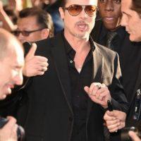 """La popularidad del actor incrementó con el filme """"World War Z"""". Foto:Getty Images"""