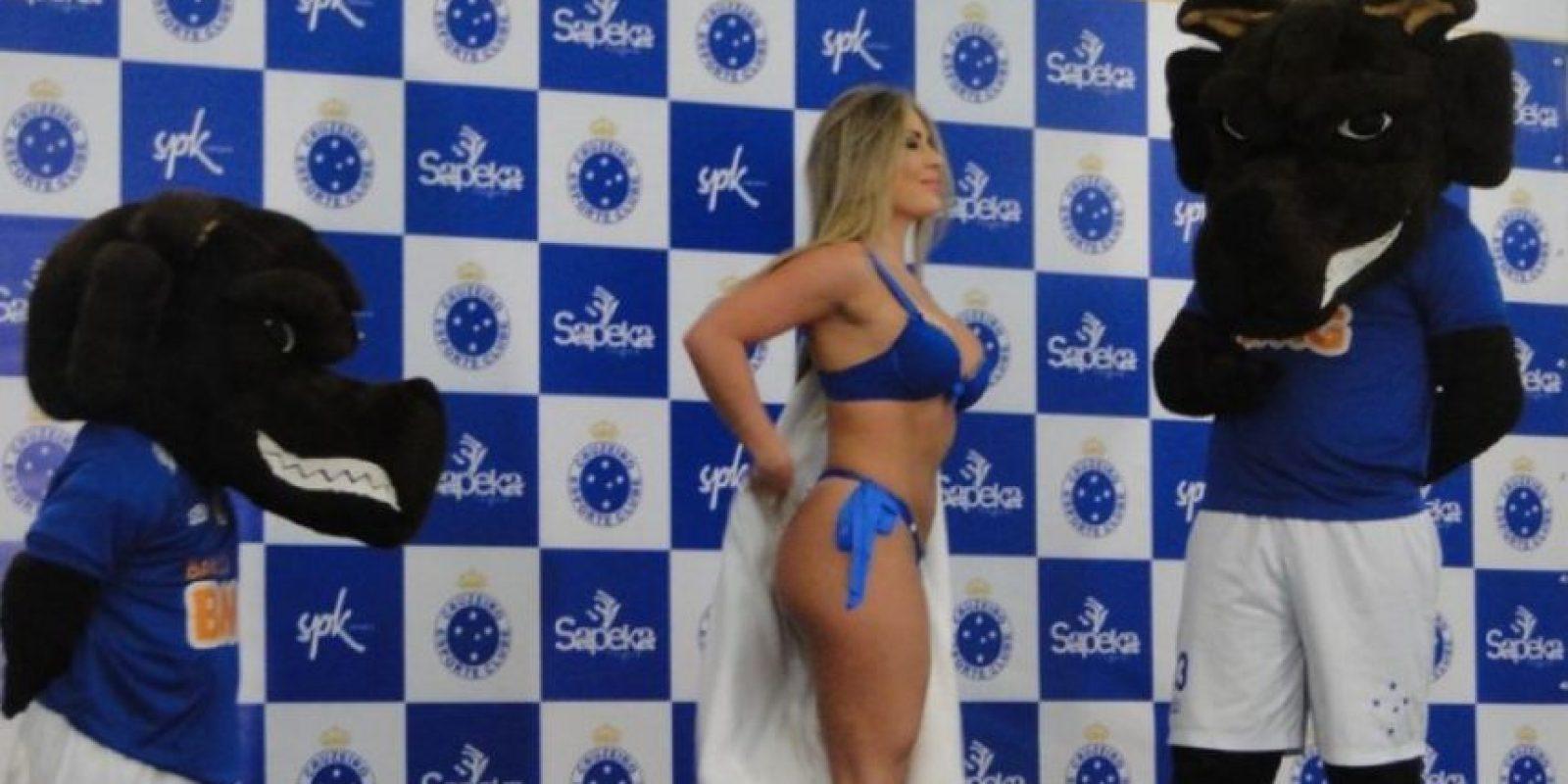 Foto:cruzeiro.com