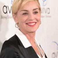 La actriz y conductora nació el 10 de marzo de 1958 Foto:Getty Images