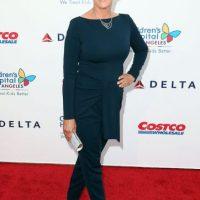 La actriz nació el 22 de noviembre de 1958 Foto:Getty Images