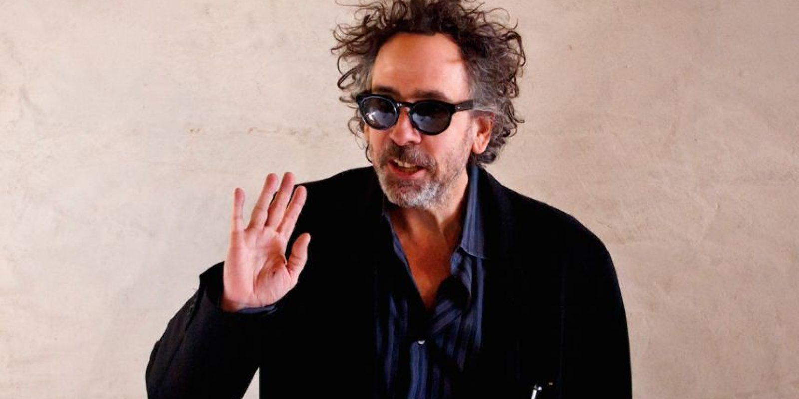 El director y productor nació el 25 de agosto de 1958 Foto:Getty Images