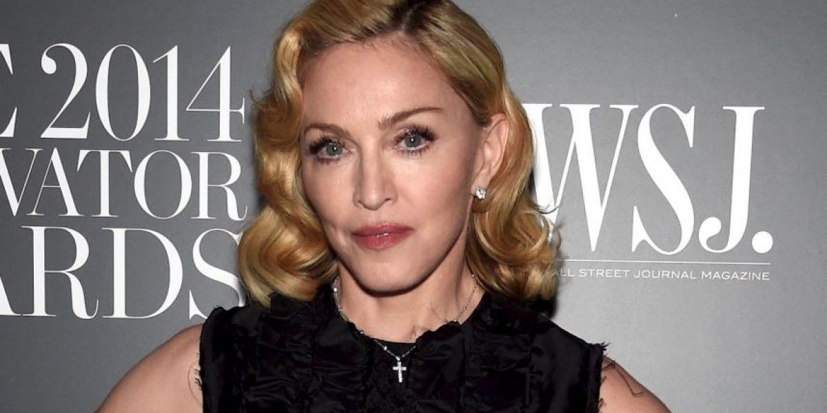 FOTOS: Estas celebridades tienen la misma edad que Madonna y lucen mejor