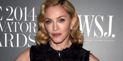 Madonna nació el 16 de agosto de 1958 Foto:Getty Images