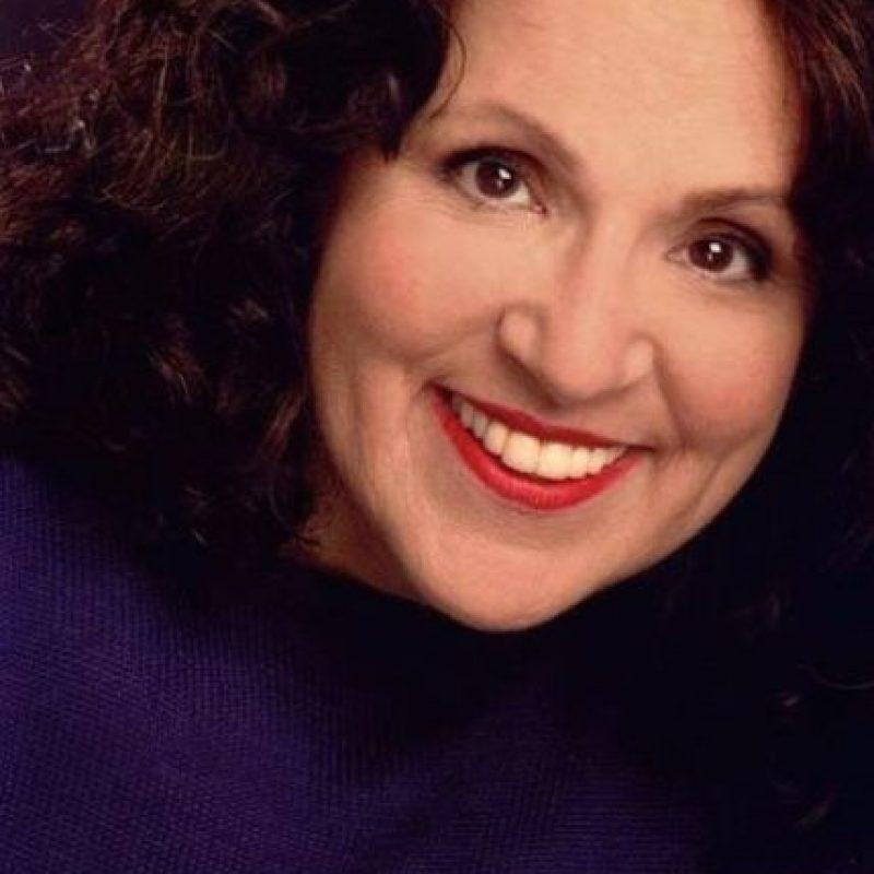 Este personaje fue interpretado por Carol Ann Susi Foto:IMDB