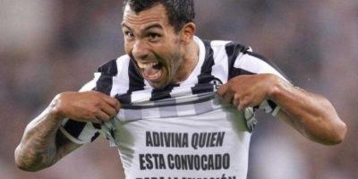 FOTOS: Los mejores memes del Argentina vs. Croacia