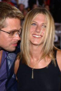 Brad Pitt (1998-2005) Foto:Getty