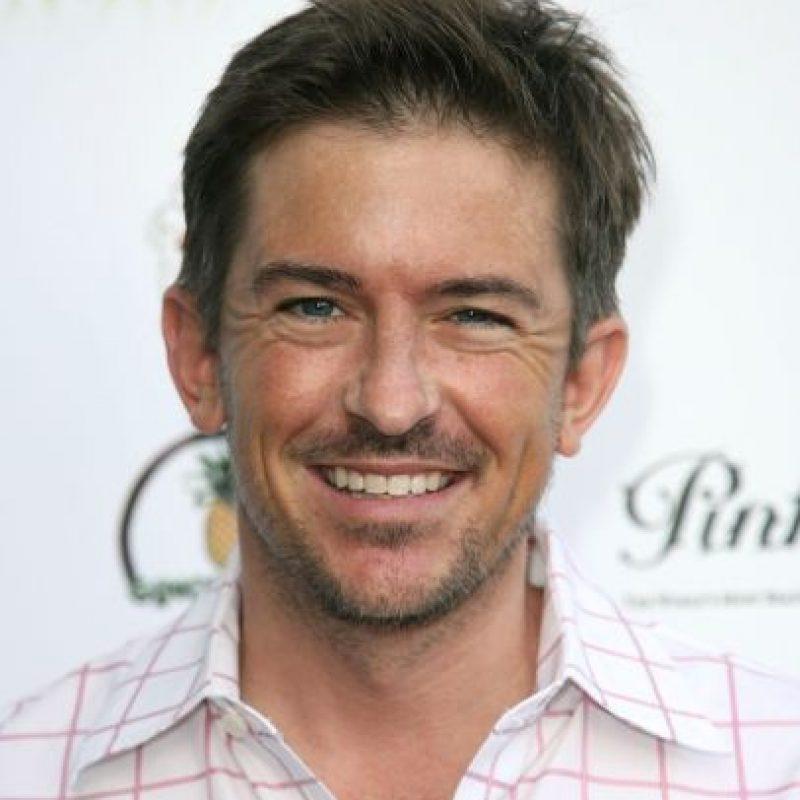 """Se conocieron durante la filmación de la serie televisiva """"Ferris Bueller"""" Foto:Getty"""