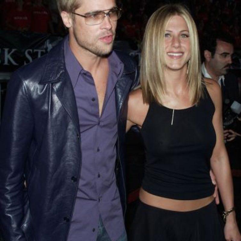Se ha dicho que la pareja ya tenía problemas Foto:Getty