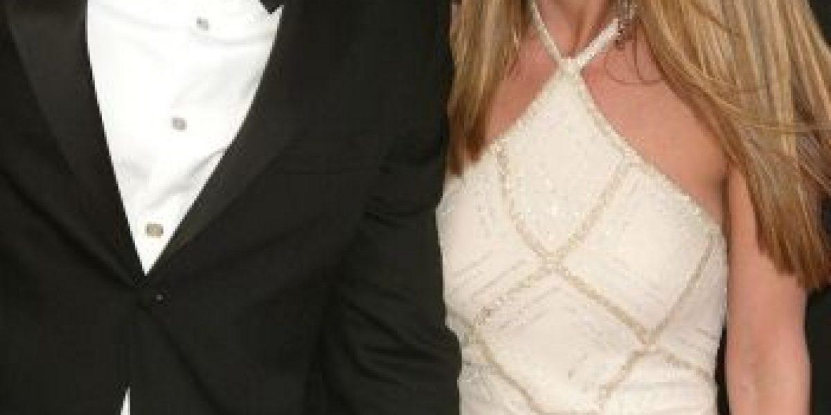 ¿Otra vez? Jennifer Aniston habla sobre Brad Pitt