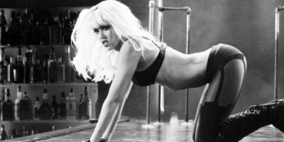 Sensual. Jessica Alba trabajó junto a un coreógrafo profesional para lograr los bailes que interpreta en la película Foto:Cineguate