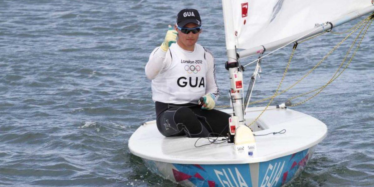 Las cinco esperanzas guatemaltecas en los Juegos de Veracruz 2014