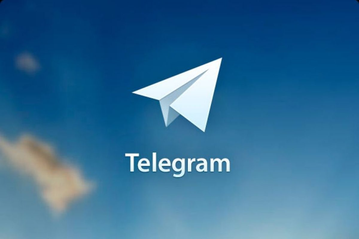 Telegram dice que los mensajes que se envían su plataforma son totalmente seguros. Foto:Telegram