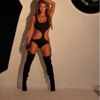Kim Kardashian Foto:Instagram @kimkardashian