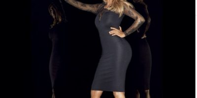 Está orgullosa de su cuerpo Foto:Instagram @kimkardashian