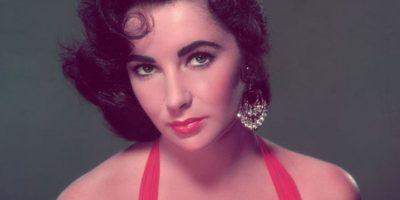Elizabeth Taylor le fue infiel a su cuarto esposo, Eddie Fisher. Foto:Getty Images