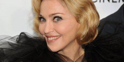 Afirman que Madonna engañó a Guy Ritchie con Álex Rodríguez Foto:Getty Images