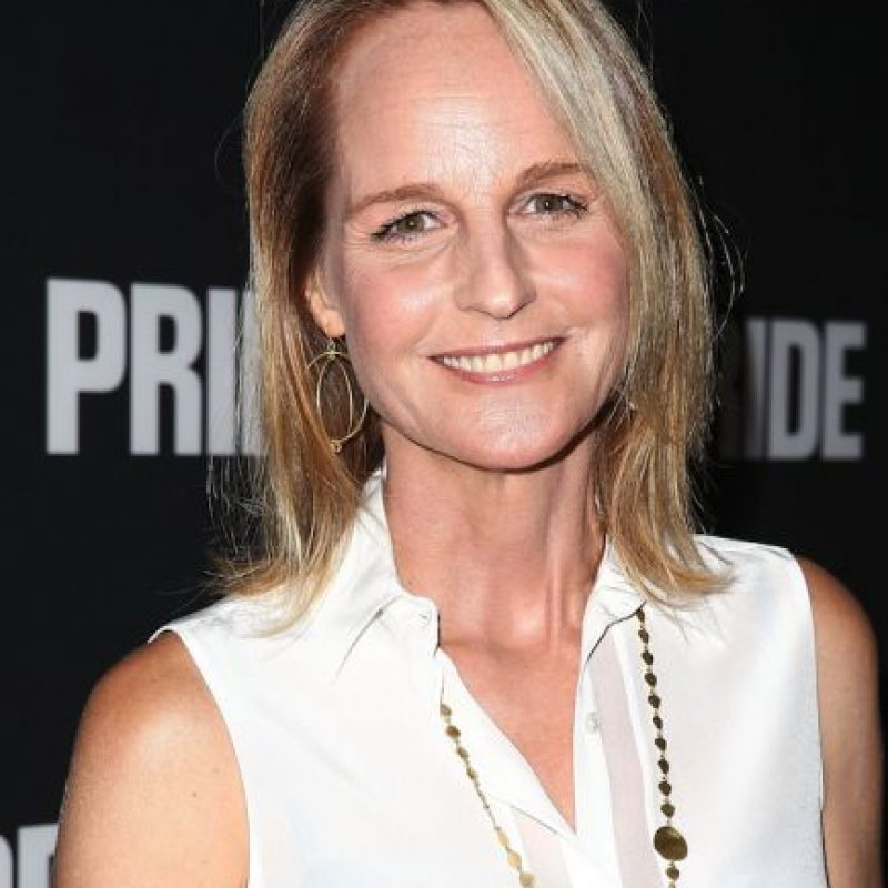 Helen Hunt Foto: Getty Images
