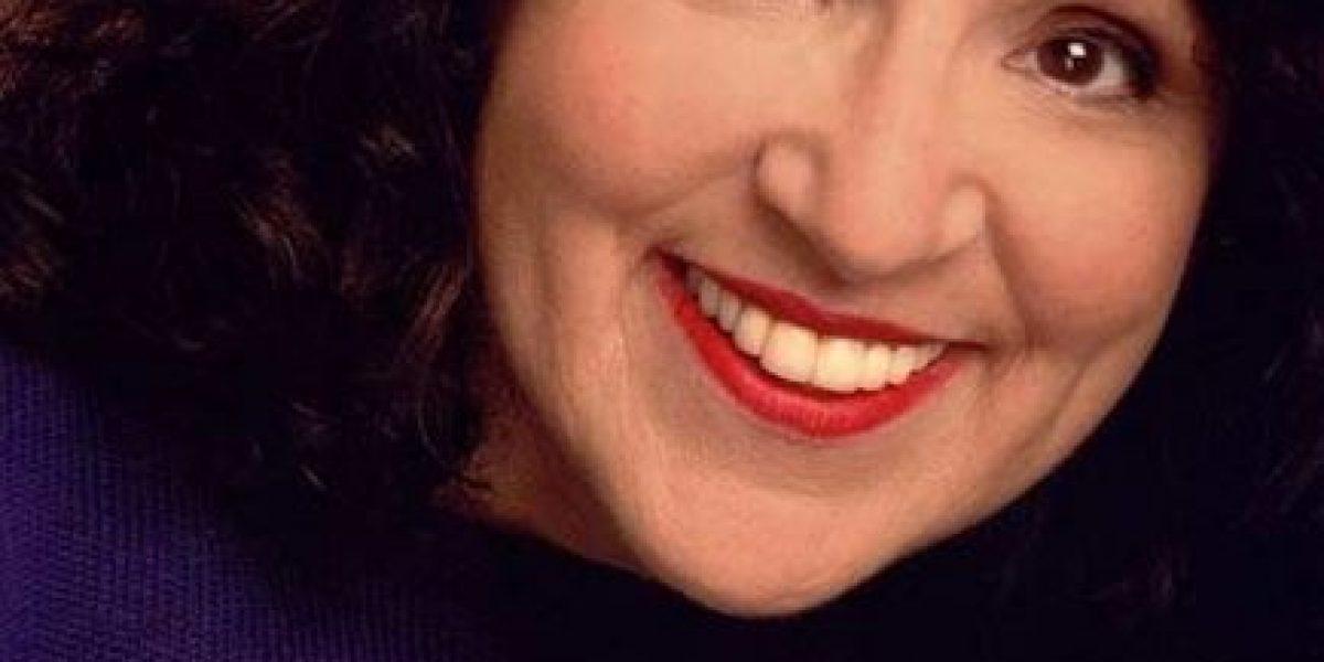 Carol Ann Susi: la voz detrás de la