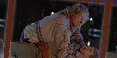 Este filme fue protagonizado por Jim Carrey y Jeff Daniels Foto:Facebook/Dumb and dumber