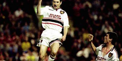 Como jugador obtuvo en siete ocasiones la Liga Premier inglesa. Foto:Getty Images