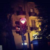 Nápoles, Italia Foto:Instagram @federica.95