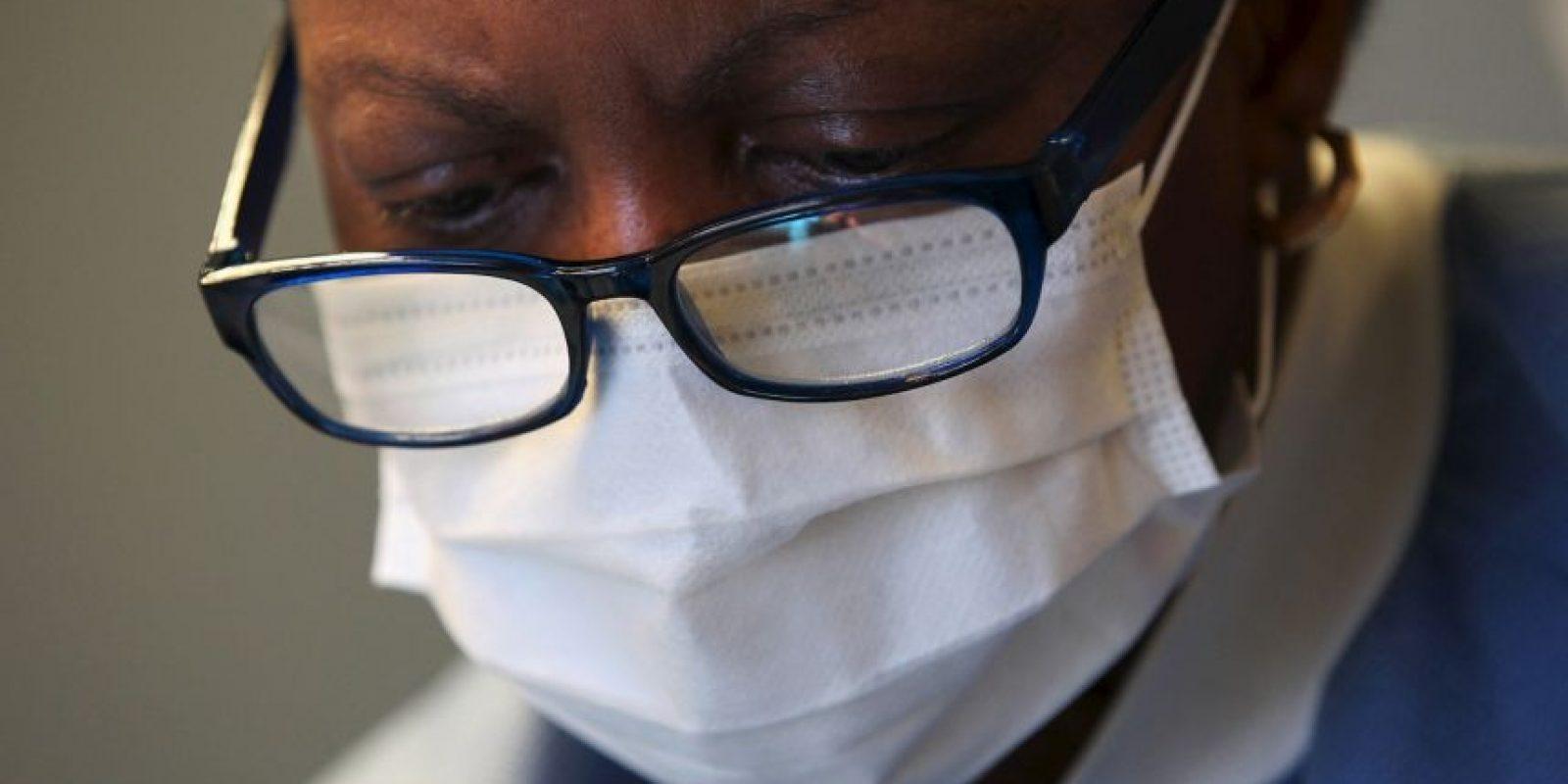 8. Hablen con su dentista: es recomendable para explicar de mejor manera los síntomas y tener un mejor tratamiento. Foto:Getty Images
