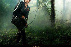 """En la saga de """"Los Juegos del Hambre"""", Jennifer Lawrence interpreta a Katniss Everdeen Foto:Facebook/Los Juegos del Hambre"""