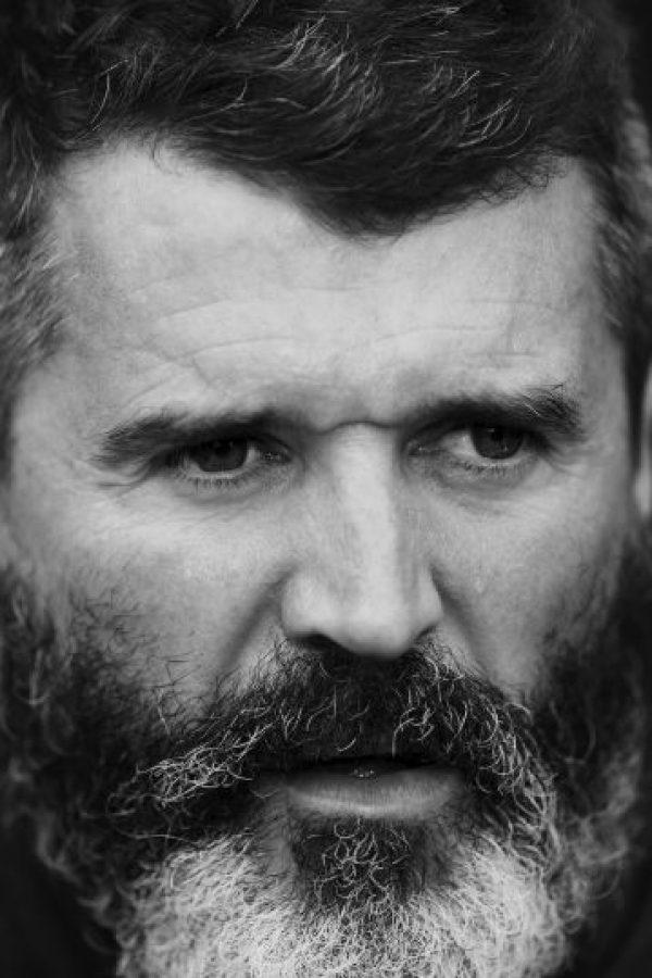 Keane es asistente de la Selección de la República de Irlanda y el Aston Villa. Foto:Getty Images