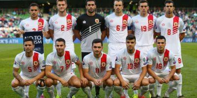 """Portero de Gibraltar: """"Podemos ser mejores que la Selección de Brasil"""""""