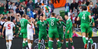 Pero han sido goleados 7-0 por Irlanda y Polonia Foto:Getty