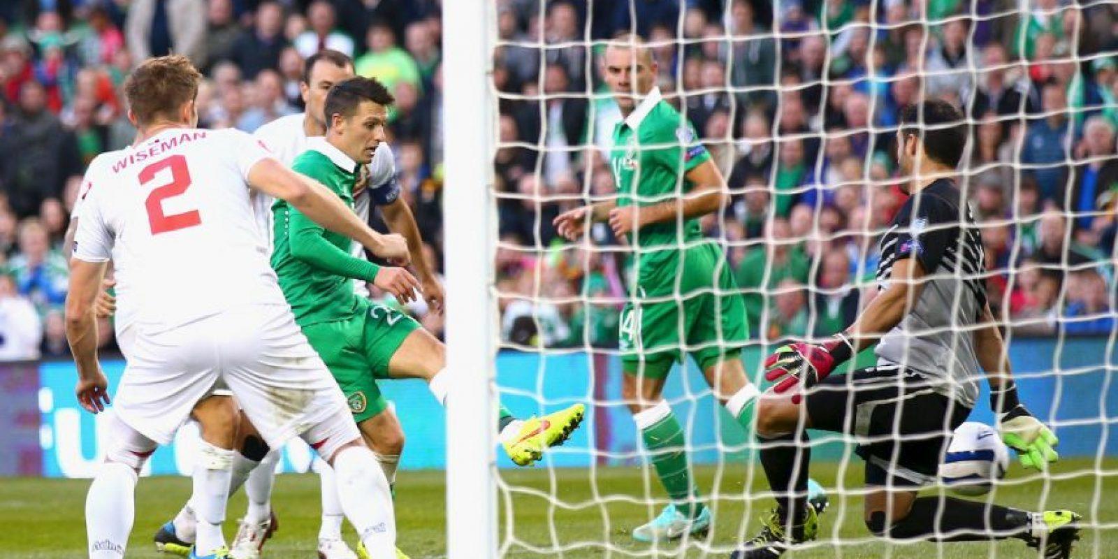 No han ganado un solo partido y no han marcado Foto:Getty