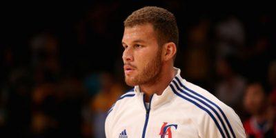 En el draft 2009 fue elegido por Los Ángeles Clippers. Foto:Getty Images