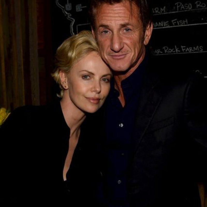 En la década de los 80, su tormentosa relación con la cantante pop Madonna, le hizo ganar una reputación de hombre violento Foto:Getty Images