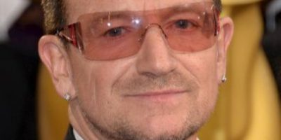 Bono se salvó de la muerte: El avión del cantante de U2 casi se estrella
