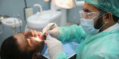 6. Consultar con su odontólogo sobre el uso de anestecia Foto: Getty Images