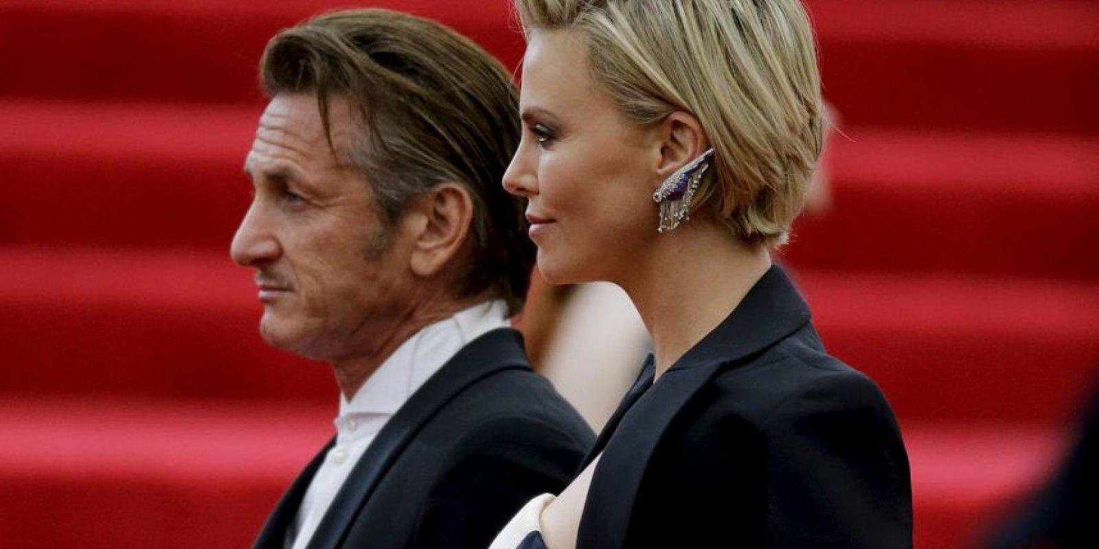 Ha sido nominado a múltiples premios y ganador de dos premios Óscar, un Globo de Oro y un premio del Sindicato de Actores Foto:Getty Images