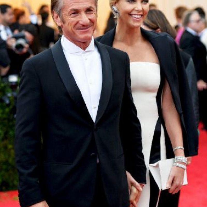 """En 2004, ganó el premio Oscar al mejor actor por su actuación el año anterior en la película """"Mystic River"""" Foto:Getty Images"""