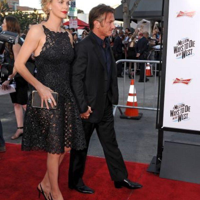 La actriz tiene 39 años Foto:Getty Images