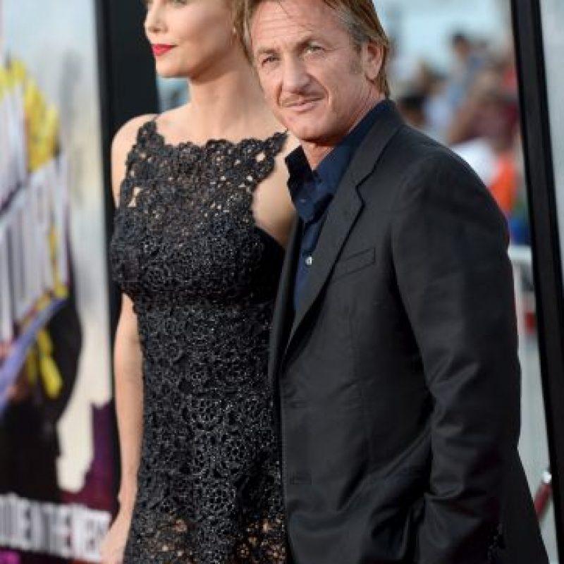 En 2009, anunció que se retiraría por lo menos un año del cine para dedicarse a su familia Foto:Getty Images