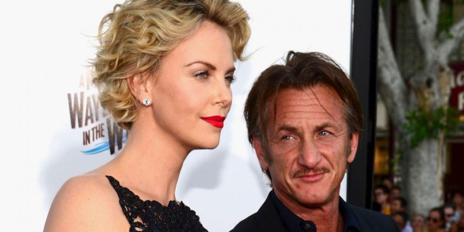 En el año 2003 fue acreedora del Óscar a la mejor actriz Foto:Getty Images