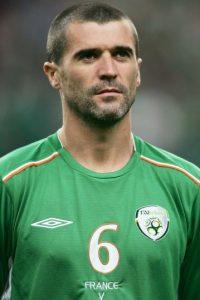 Selección de la República de Irlanda. Foto:Getty Images