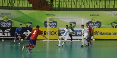 Guatemala se clasifica a Semifinales